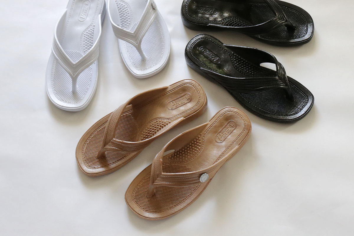 GLOCAL STANDARD PRODUCTS グローカルスタンダードプロダクツ SANDALS 沖縄